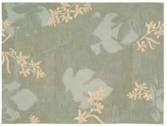 Kohl's Skyland Floral Rug - 3'6'' x 5'6''