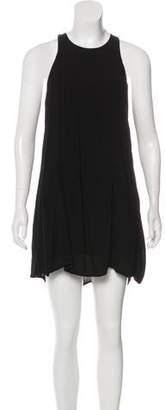 Bella Luxx Sleeveless Mini Dress