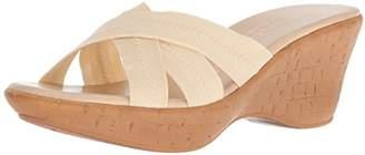 Athena Alexander Women's Optima Wedge Sandal
