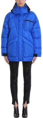 Givenchy Oversized Hooded Puffer Jacket