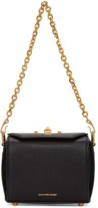 Alexander McQueen Black Box 16 Bag