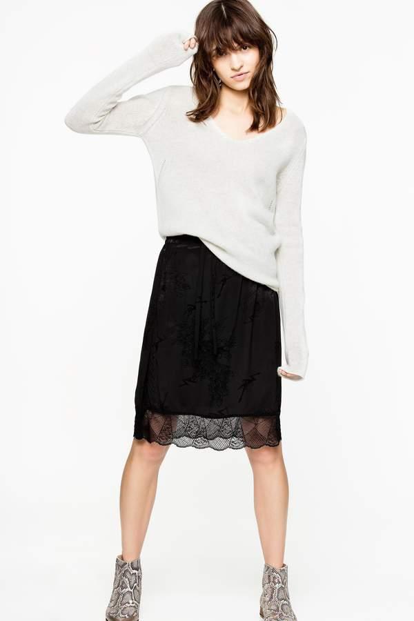 Jillian Jac Skirt