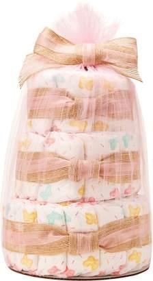 The Honest Company x Sugarfina Sweet Thing Mini Diaper Cake