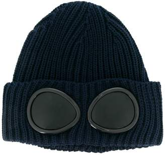 C.P. Company glasses knit cap