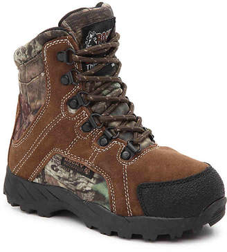 Rocky Waterproof Hunting Toddler & Youth Boot - Boy's
