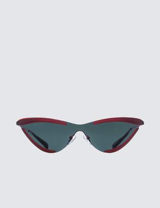 Le Specs The Scandal Sunglasses