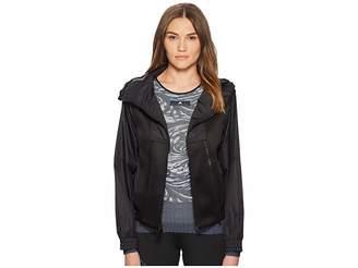 adidas by Stella McCartney Training Jacket CV9636 Women's Coat