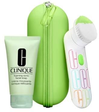 Clinique Sonic Skin Care Set