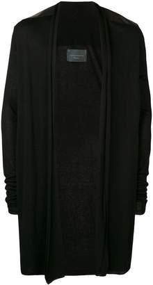 10Sei0otto open front cardigan