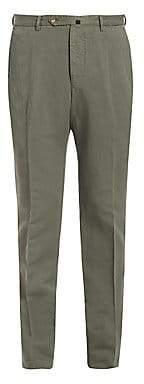 Incotex Men's Modern-Fit Chinolino Pants