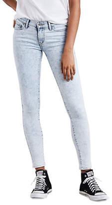 Levi's 710 Hot Steppa Super Skinny Jeans