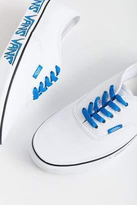 Vans Sketch Sidewall Authentic Sneaker