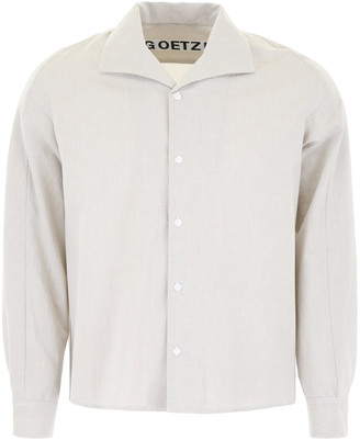 Goetze Cotton Dylan Shirt