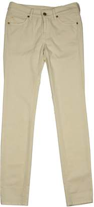 7 For All Mankind Casual pants - Item 36533163CO