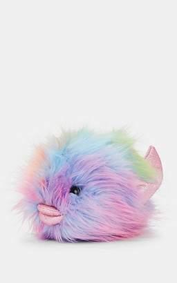 Jellycat Disco Fish Plush Toy