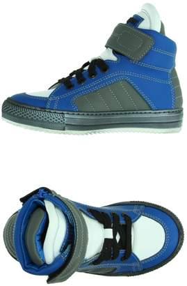 Bumper High-tops & sneakers - Item 44898972