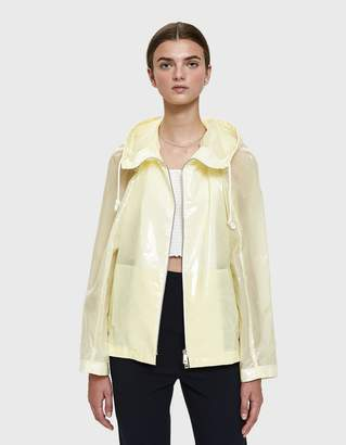 Jil Sander Extreme Zip-Up Jacket