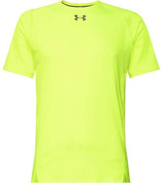 Under Armour Qualifier Heatgear Running T-Shirt