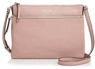 d4fbb09c3 Kate Spade Pink Pebble Leather Handbags - ShopStyle