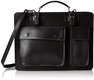 Bags4Less Unisex Adults' MONDIAL Laptop Bag