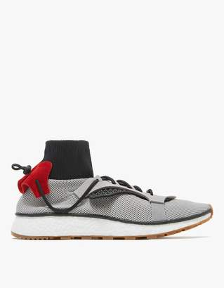 Alexander Wang Adidas X AW Run in Light Grey