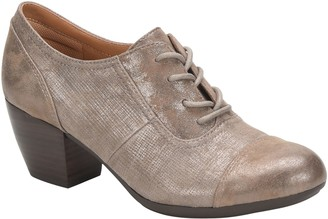 Comfortiva Vintage Style Oxfords - Angelique