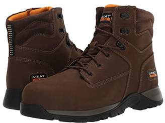 Ariat 6 Edge LTE Composite Toe Work Boot