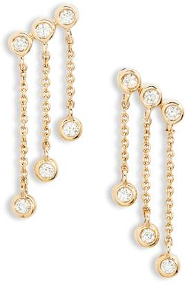 98944fe8f Lulu Dana Rebecca Designs Jack Diamond Drop Earrings