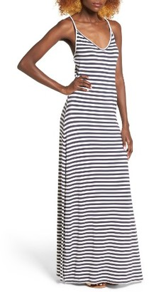 Women's O'Neill Como Maxi Dress $54 thestylecure.com