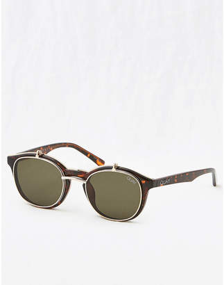 aerie Quay Penny Royal Sunglasses