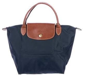 Longchamp Small Le Pliage Handle Bag