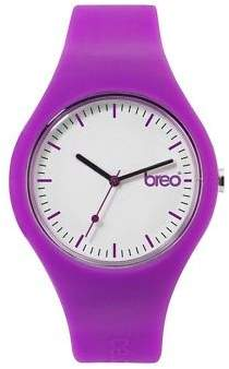 Breo NEW purple classic watch Women's by Loco