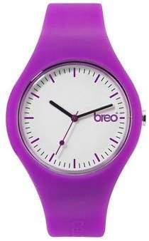 Breo NEW purple classic watch Women's by Loco