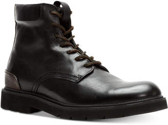 Frye Men's Terra Leather Lace-Up Boots Men's Shoes