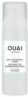 Ouai Dry Shampoo Foam Travel Size 1.5oz