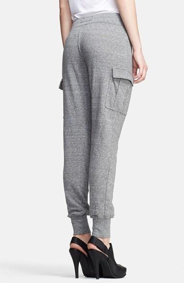 Current/Elliott 'The Surplus Vintage' Sweatpants