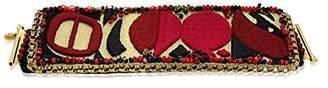 Sveva Collection Women's Abstract Bracelet of Length 20.0cm