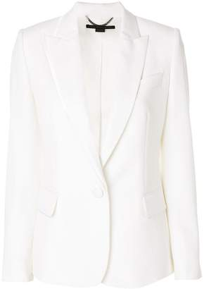 Stella McCartney slim fit blazer