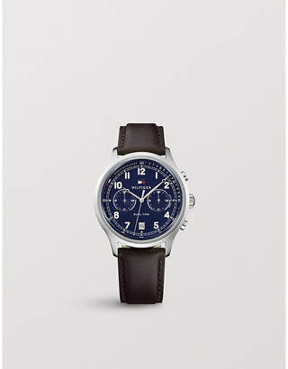 Tommy Hilfiger 1791385 Emerson stainless steel watch