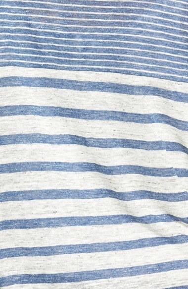 Tommy Bahama 'Chopala' Stripe Linen Jersey Tee 3