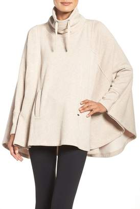 UGG Pichot Adjustable Cowl Neck Cape