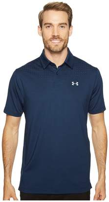 Under Armour Golf UA CoolSwitch Ice Pick Polo Men's Clothing