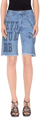 Sjyp Denim bermudas - Item 42495890BE