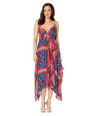 Wrangler Spaghetti Strap Dress