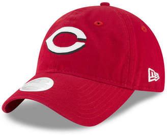 New Era Women's Cincinnati Reds Team Glisten 9TWENTY Cap