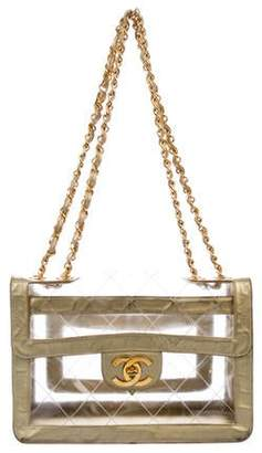 Chanel PVC Bag
