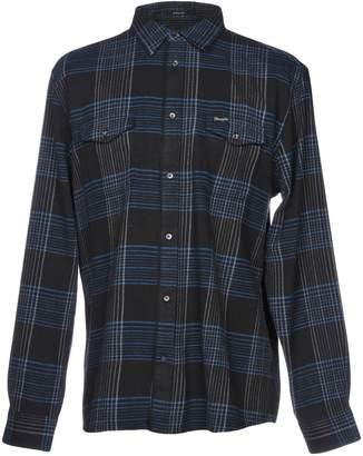Wrangler Shirts - Item 38744820AF