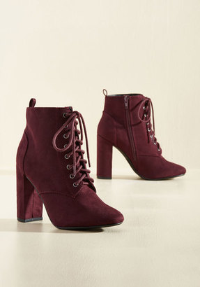 Fortune Dynamic Featured Artist Bootie $44.99 thestylecure.com