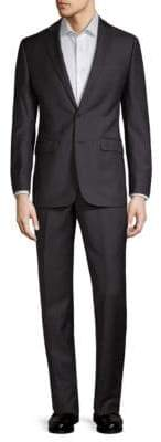 Calvin Klein Wool Extreme Slim-Fit Suit