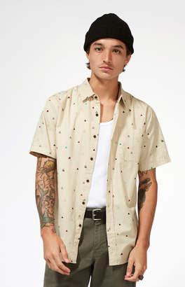 Katin High Peaks Short Sleeve Button Up Shirt